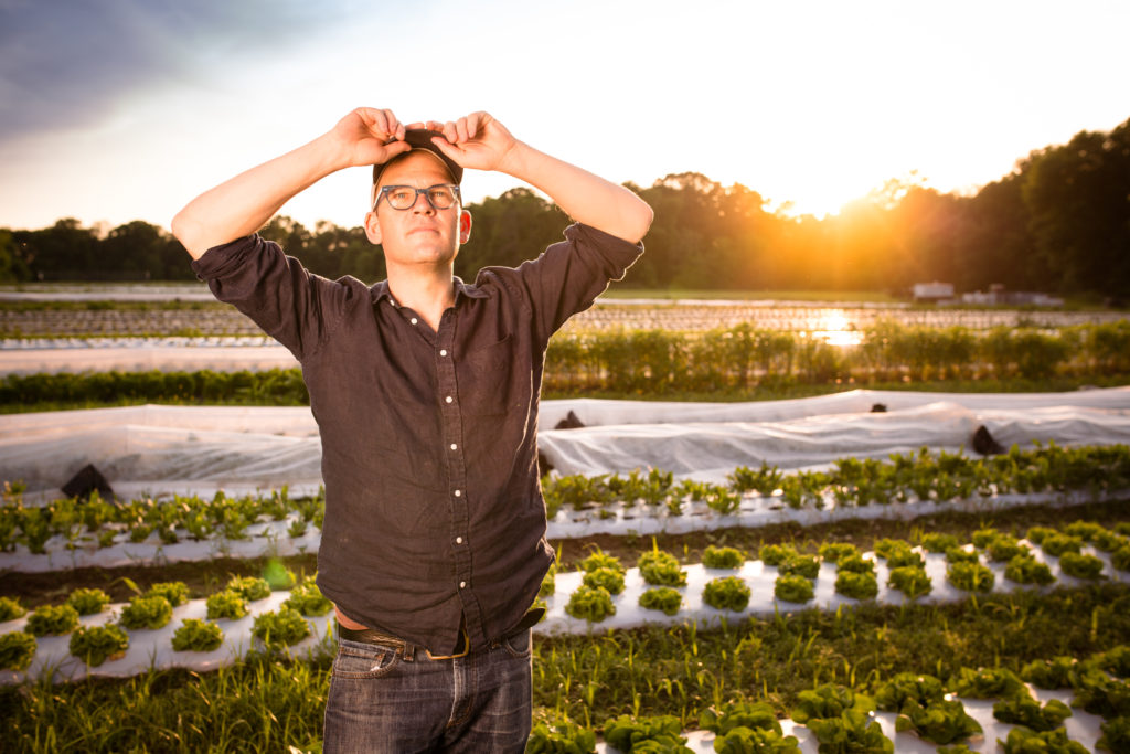 Innovator Spotlight: Arable Labs - Real-Time Monitoring and Predictive Analysis for 'Decision Agriculture' - The Vine