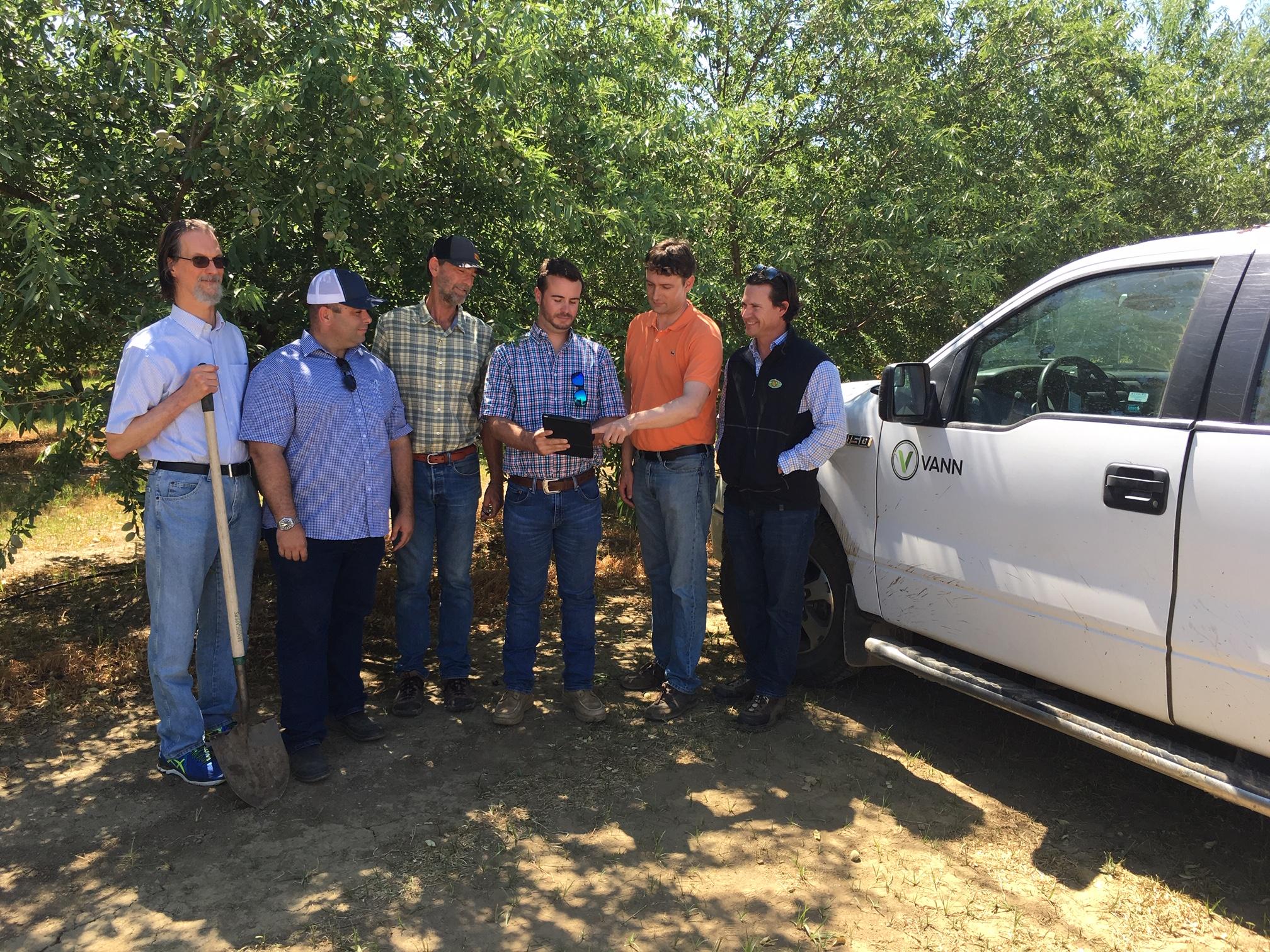 Innovator Spotlight: PowWow, Water Management Made Easy - The Vine